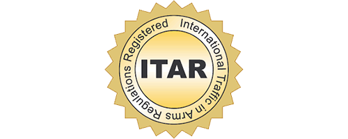 ITAR Registered - AB Electronics
